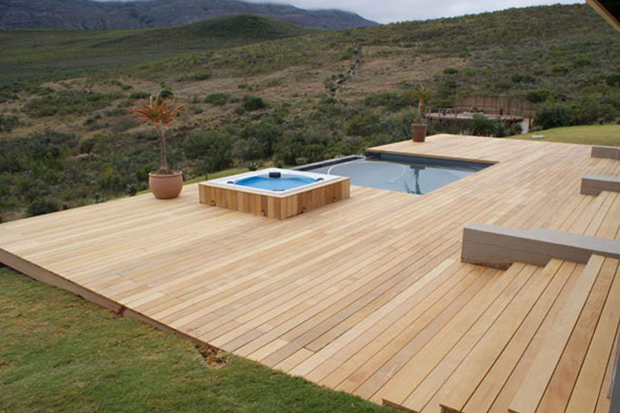 CCA-Decking-CCA treatment class H3