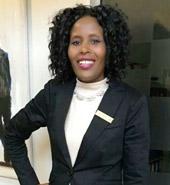 Thembi Mokoena