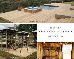 Treated Timber Merchant