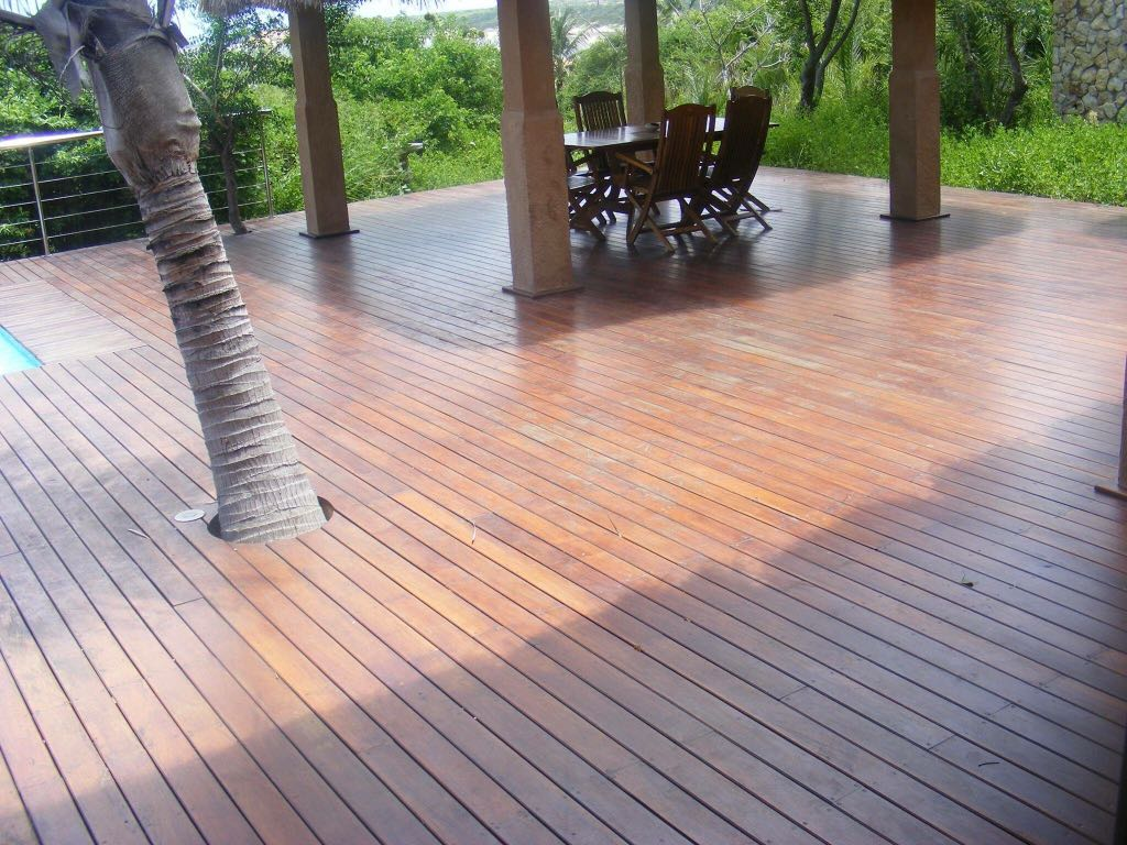 Decking Profiles