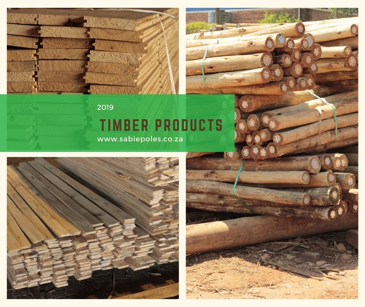 Timber Products 2019