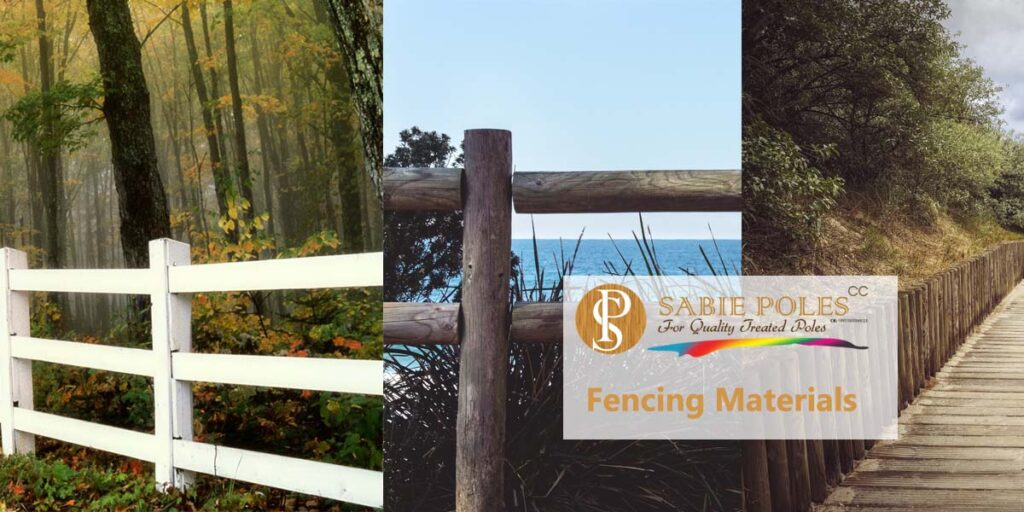Fencing Materials: Different Wood Fencing Styles