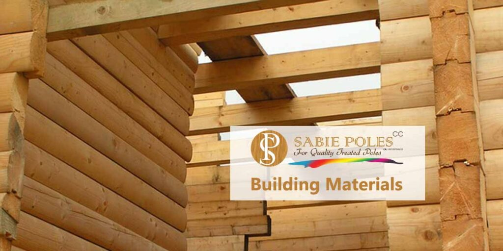 Building Materials: Wood Supply, Properties of Wood and more