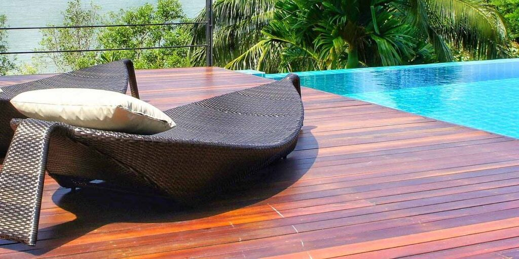 Deck Sealer: Cleaning and Treating Your Timber Deck