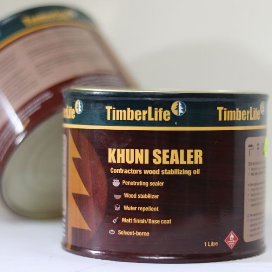 Timberlife wood treatments & sealers-min