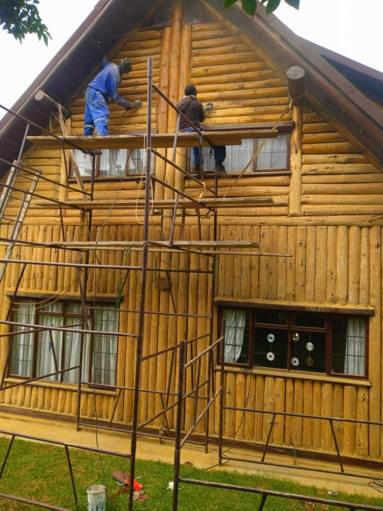 Things to remember when Building your Log Cabin