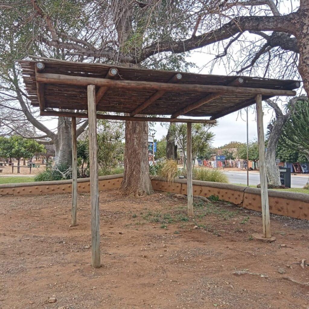 Timber Carport design